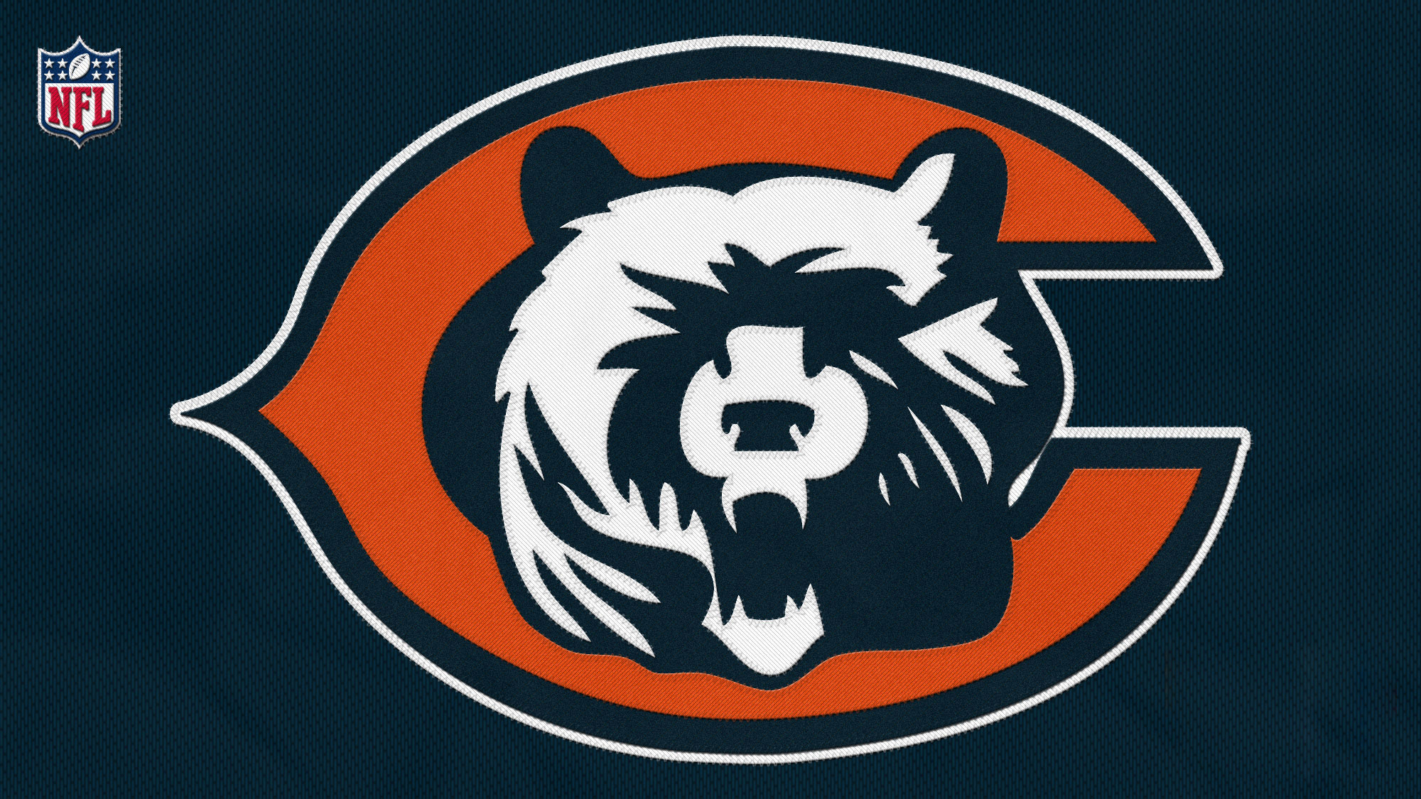 chicago bears - HD 1366×768