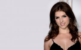 Anna Kendrick Wallpaper for Desktop
