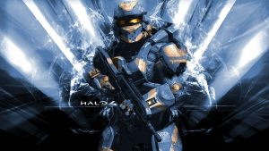 Halo 4 Wallpaper Free Download