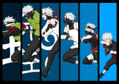 Kakashi Backgrounds Free Download