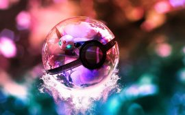 Pokeball Desktop Wallpapers