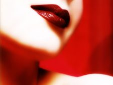 Red Lips Backgrounds Free Download