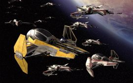 Free Star Wars Wallpapers HD