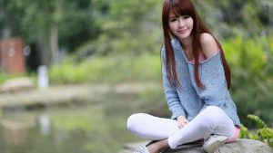 Cute Asian Wallpapers Download Free