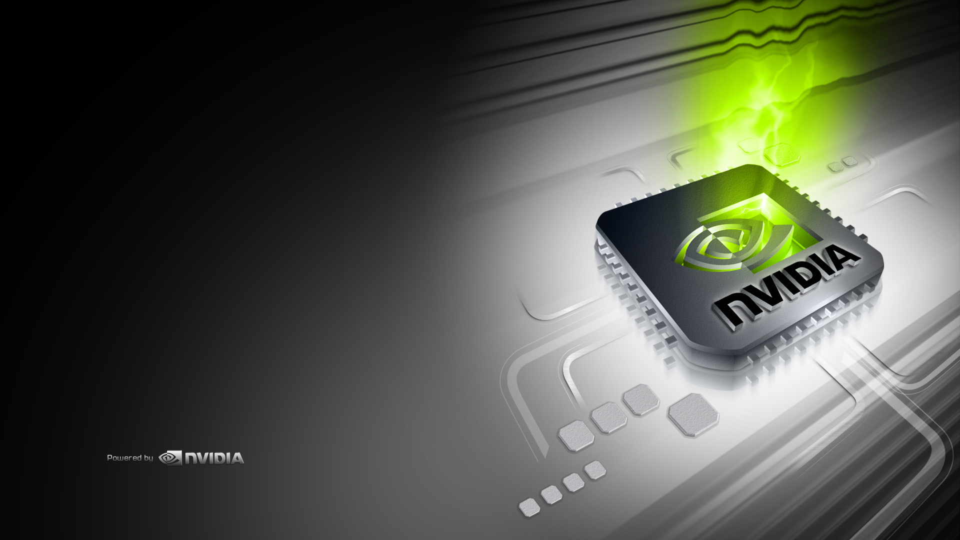 Free Desktop Nvidia Wallpapers
