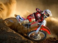 Free Dirt Bike HD Backgrounds