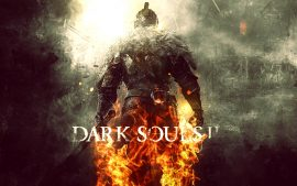 Dark Souls 2 Backgrounds