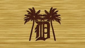 Detroit Tigers Wallpaper HD