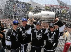 Download Free Los Angeles Kings Wallpapers