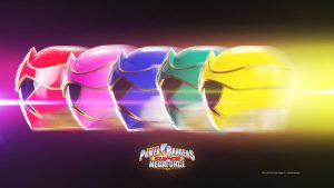 Power Rangers Wallpapers Download Free