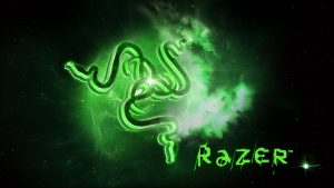 Razer Backgrounds
