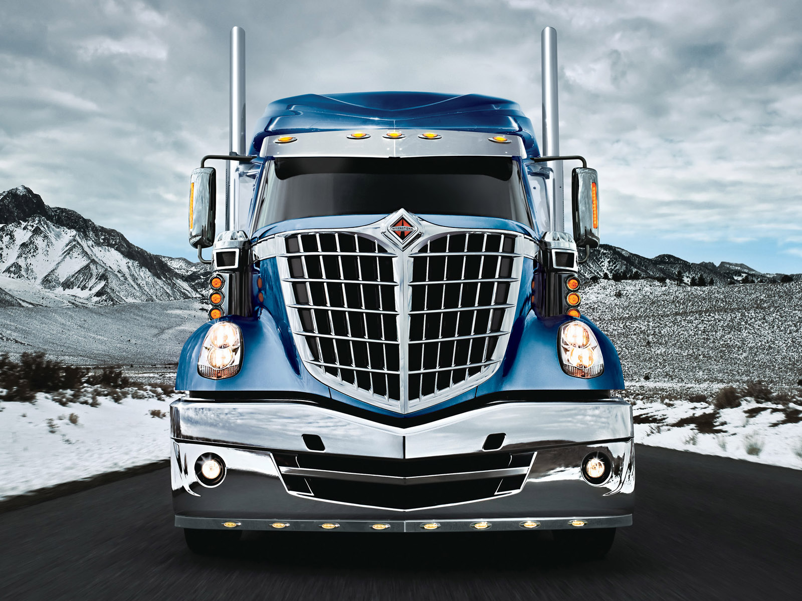 hd semi truck backgrounds page 3 of 3 wallpaper
