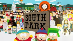 South Park Wallpapers HD