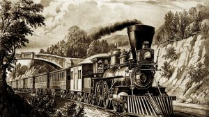 Steam Engine Wallpapers Free Download
