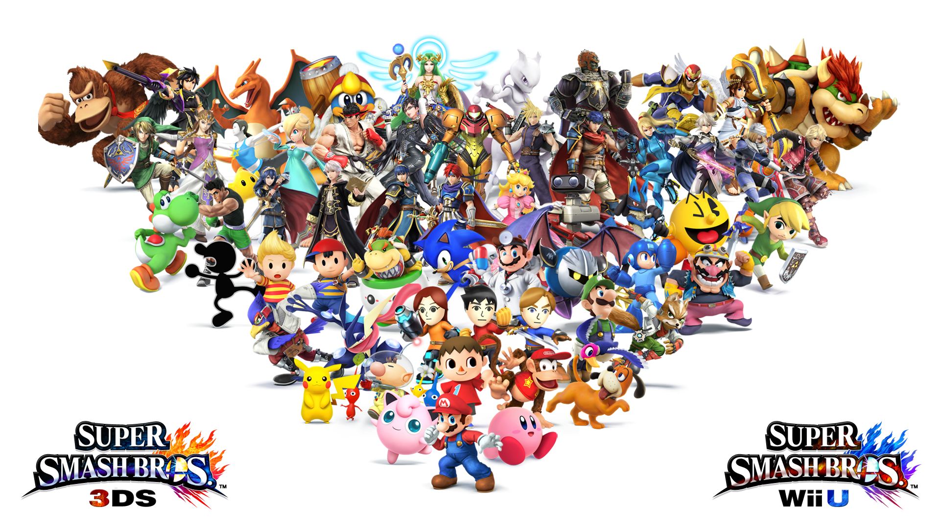 Wallpaper Wiki Free Download Super Smash Bros Hd Wallpaper Pic