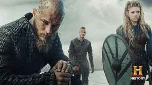 Vikings Background Free Download