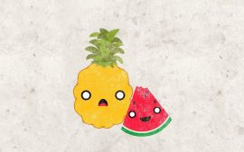 HD Watermelon Backgrounds