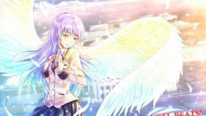 Angel Beats Wallpapers HD