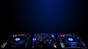 Free Desktop DJ Wallpapers