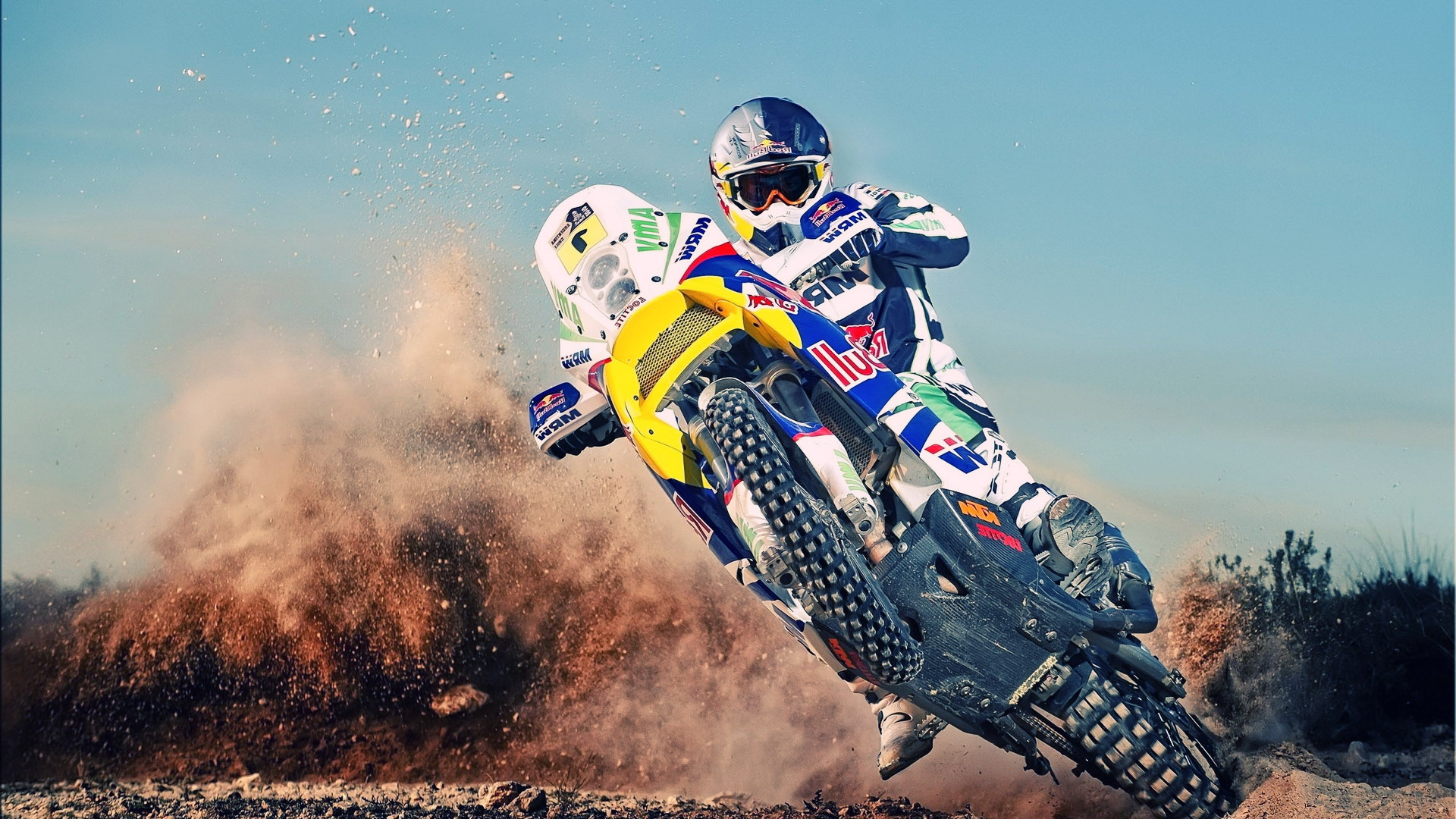 Wallpaperwiki Free Hd Dirt Bike Wallpaper Pic Wpe0010274