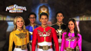 Power Rangers Backgrounds HD