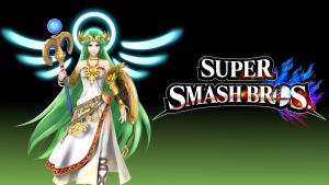Free Super Smash Bros HD Wallpaper