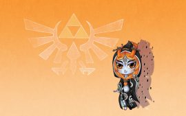 The Legend Of Zelda Twilight Princess Backgrounds Download Free