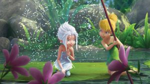 Desktop Tinkerbell HD Wallpapers