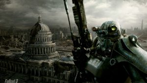 Fallout 3 Backgrounds