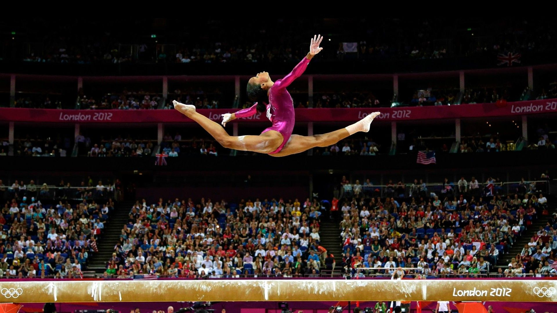 Wallpaperwiki Gymnastics Wallpapers PIC WPE005794