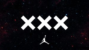 Air Jordan Shoes HD Backgrounds