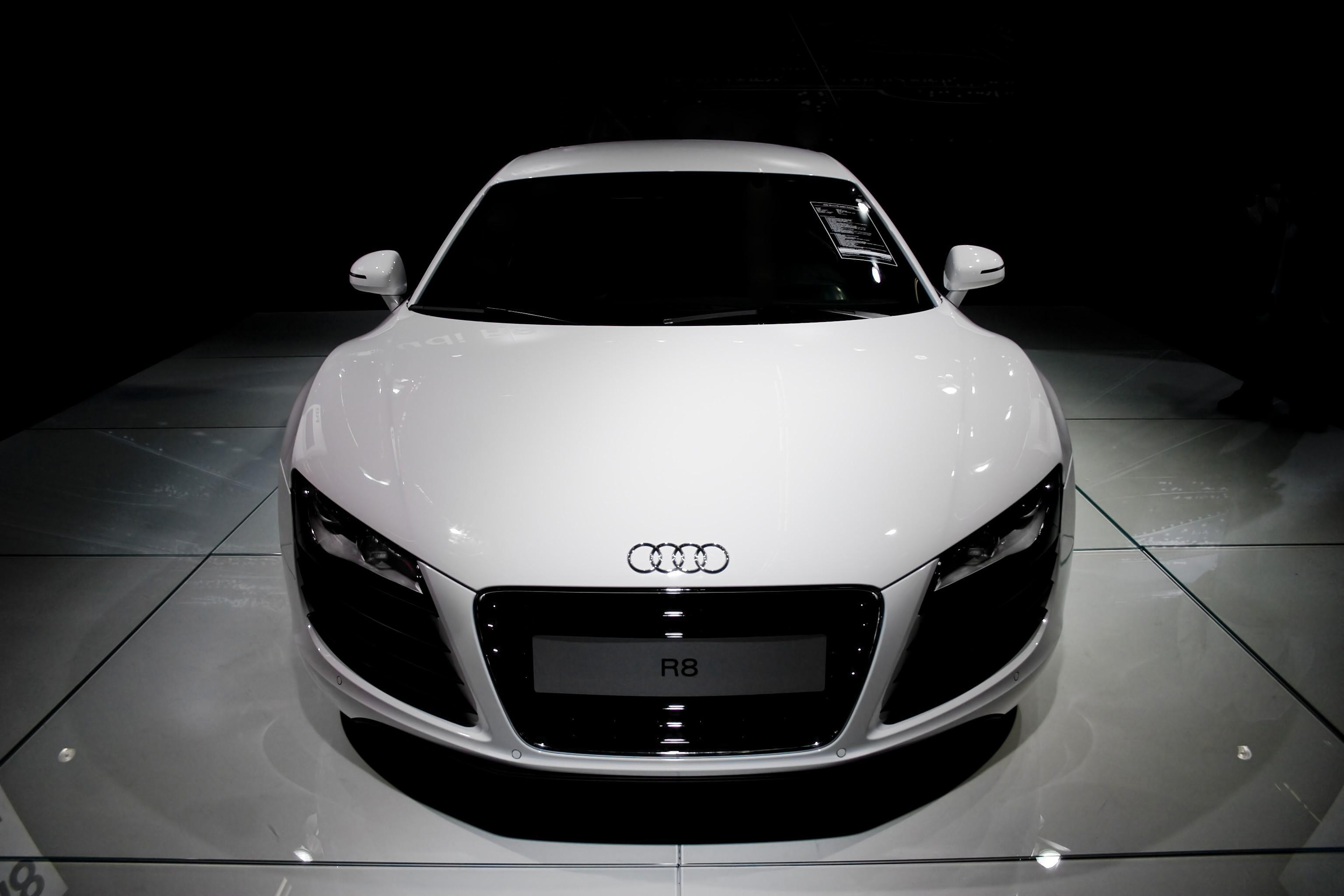 hd audi r8 backgrounds | wallpaper.wiki