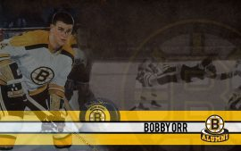 HD Boston Bruins Wallpapers