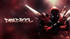 Deadpool Backgrounds Free Download