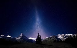 Night Sky Wallpapers HD
