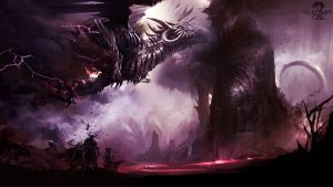 Download Free Guild Wars 2 Wallpapers