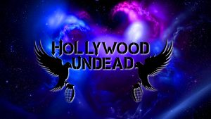 Free Download Hollywood Undead Backgrounds