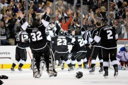 Los Angeles Kings Wallpapers HD