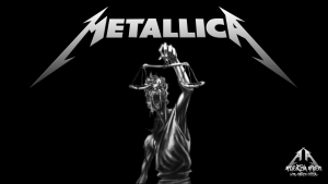 Metallica Logo Wallpapers