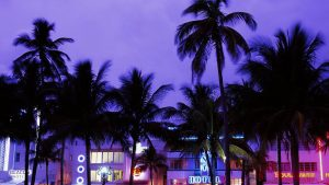 Download Free Miami Backgrounds