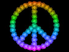 HD Peace Sign Wallpapers