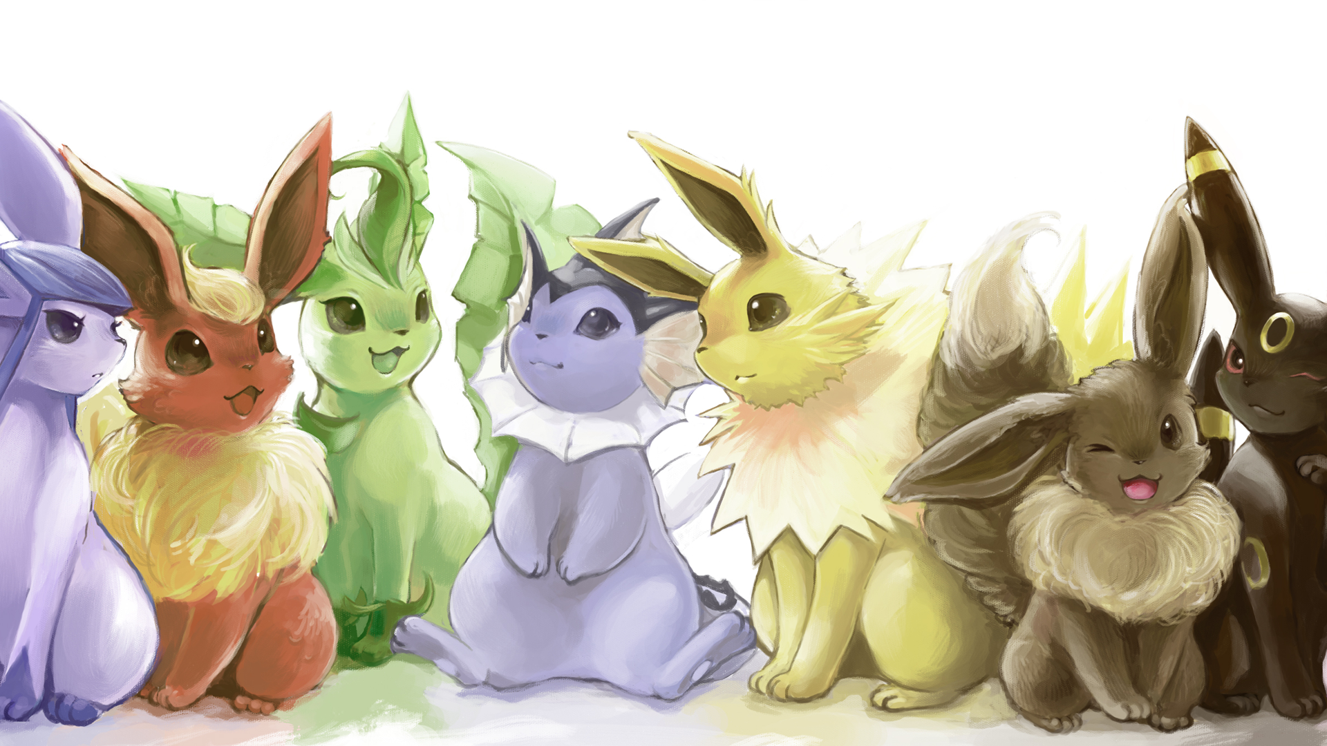 Hd Pokemon Phone Eevee Backgrounds Wallpaper Wiki