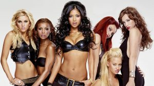 HD PussyCat Dolls Wallpapers