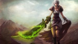 Riven Wallpapers HD