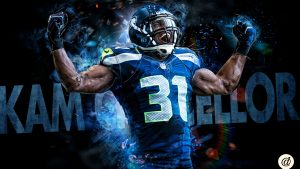 HD Seahawk Wallpapers