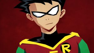 Free Download Teen Titans Wallpapers HD