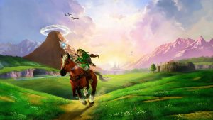 Free Download The Legend Of Zelda Twilight Princess Wallpapers