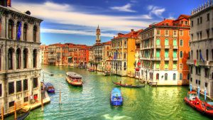 HD Venice Italy Wallpapers