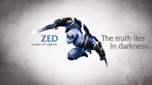 Free Download Zed Backgrounds