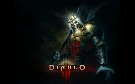 Diablo 3 Wallpaper HD